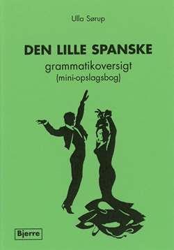Grammatik: Tysk, engelsk, fransk, spansk, italiensk, latin